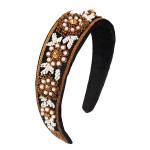 black-rawsilk-headband-sequence-embellsihed-new-hotseller-party-zardozi-evening-beautiful