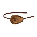 headband-new-shipping-free-california-bestseller-headgear-gorgeous-chain-handmade-satin-dullgold-copper