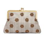 kisslock-clutch-slingbag-party-evening-puresilk-wedding-california-la-freeshipping-fashion-accessory-online-store-boutique-bestbuy-metallicframe-winter2013-grey-floral