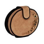 velvet-black-beige-seuqnce-zardozi-round-clutch-purse-slingbag-party-evening-wedding-gorgeous-designer-popular-bestseller