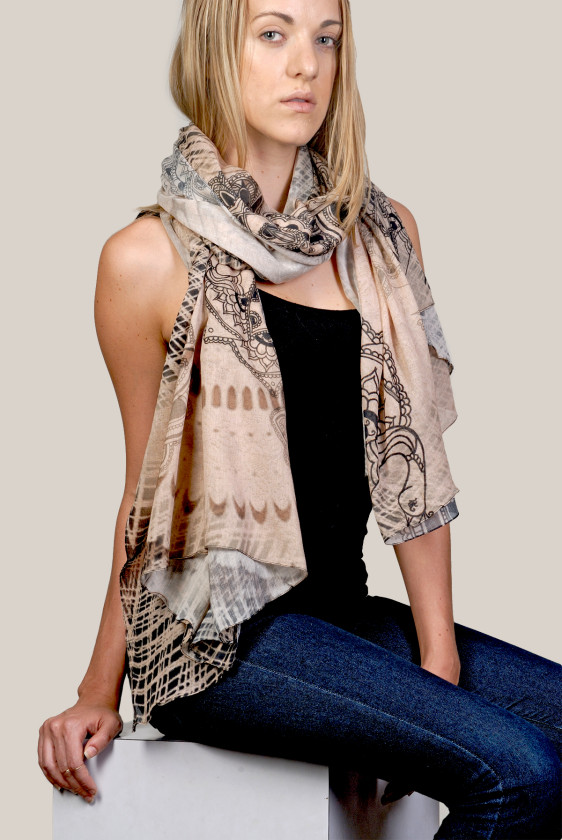 cotton-rectangularscarf-printed-summer