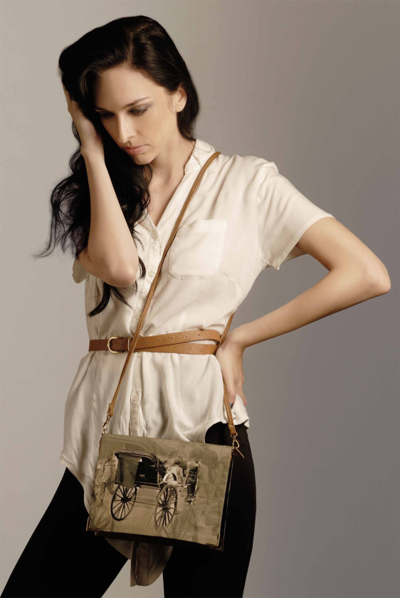 crossbody valueformoney indianprint haathrikshaw vinatge sepia brown