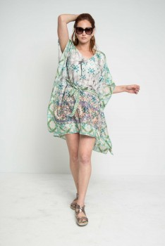 kaftan-caftan-minikaftan-summerdress-silkkaftan-greendress-beachdress-swimcoverup-maati