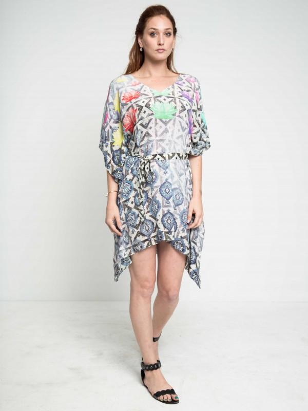 kaftan-dress-resortwear-beachdress-swimcoverup-swimwear-printedkaftan-summerdress-designerdress-maati-giftformom-giftforteacher-holiday2016-handmade-madeinusa-designergifts