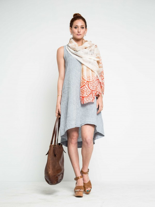 shiboriscarf-indianscarf-blockprintscarf-designerscarf-popoforange-casualscarf-maati